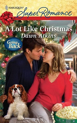 Image for A Lot Like Christmas (Harlequin Superromance)