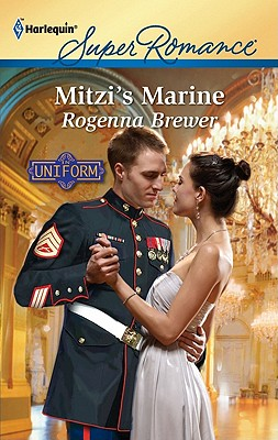Image for Mitzi's Marine (Harlequin Superromance)
