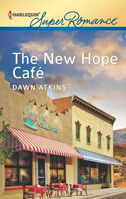Image for The New Hope Cafe (Harlequin Superromance)