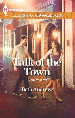 Image for Talk of the Town (Harlequin SuperromanceIn Shady Grove)