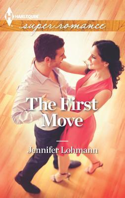 The First Move, Jennifer Lohmann