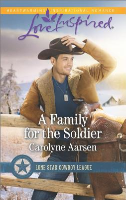 Image for FAMILY FOR THE SOLDIER, A
