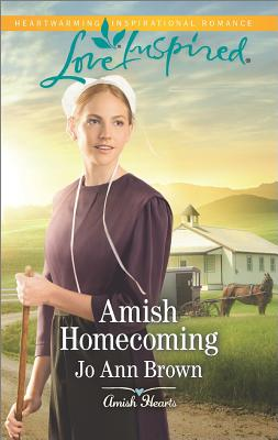 Image for AMISH HOMECOMING