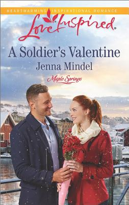 Image for A Soldier's Valentine  [Love Inspired]