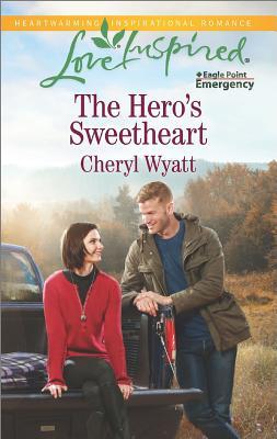 Image for The Hero's Sweetheart  [Love Inspired]