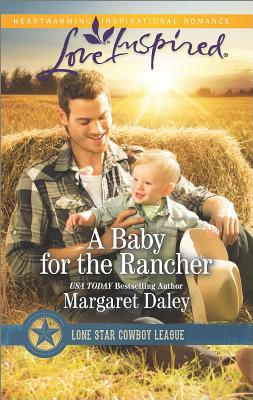 Image for A Baby For The Rancher (Love Inspired)