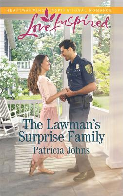 Image for The Lawman's Surprise Family  [Love Inspired]