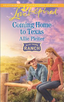 Image for Coming Home To Texas (Love Inspired)