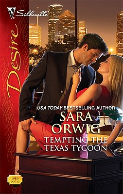 Image for Tempting the Texas Tycoon