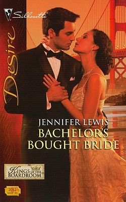 Image for Bachelor's Bought Bride (Silhouette Desire)