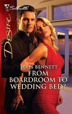 Image for From Boardroom to Wedding Bed?