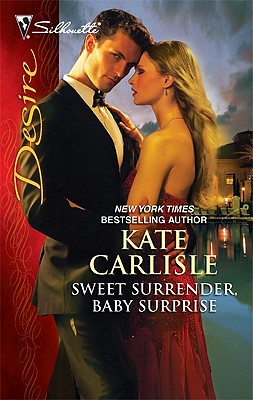 Image for Sweet Surrender, Baby Surprise (Silhouette Desire)