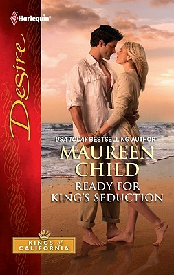 Image for Ready for King's Seduction
