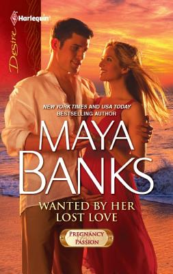 "Wanted by Her Lost Love, ""Banks, Maya"""