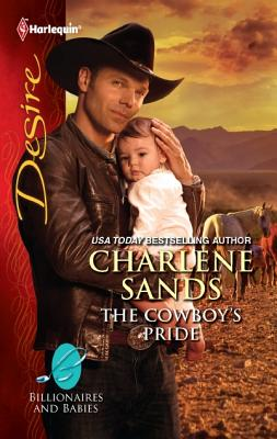 Image for The Cowboy's Pride (Harlequin Desire)