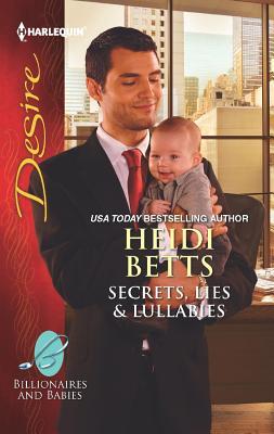 Secrets, Lies & Lullabies, Heidi Betts