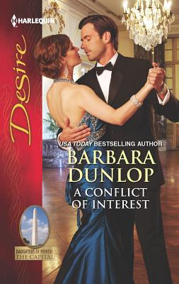 A Conflict of Interest, Barbara Dunlop