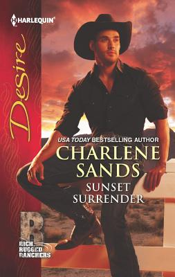 Sunset Surrender, Charlene Sands