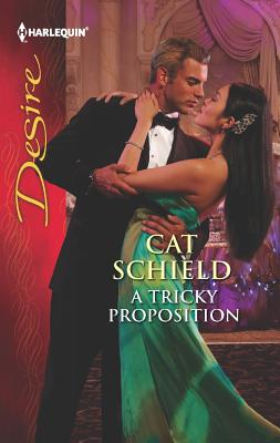A Tricky Proposition, Cat Schield