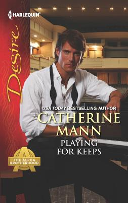 Image for Playing for Keeps (Harlequin Desire)