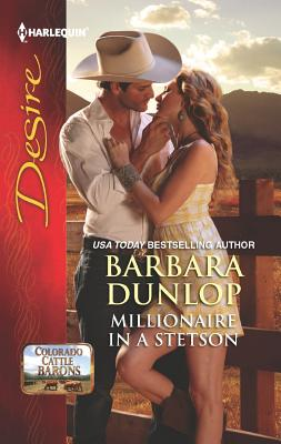 Millionaire in a Stetson, Barbara Dunlop