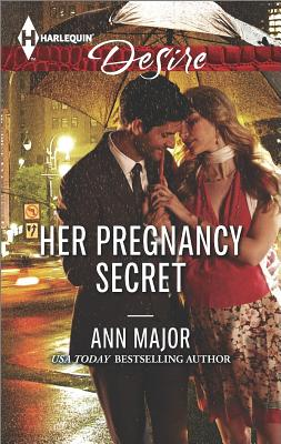 Image for Her Pregnancy Secret (Harlequin Desire)