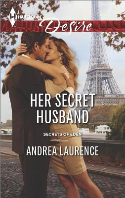 Image for Her Secret Husband (Harlequin Desire Secrets of Eden)