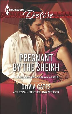 Image for Pregnant by the Sheikh (Harlequin Desire The Billionaires of Bla)