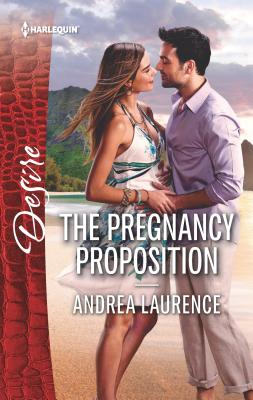 Image for The Pregnancy Proposition (Hawaiian Nights)