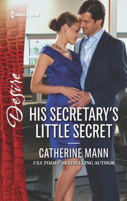Image for His Secretary's Little Secret (The Lourdes Brothers of Key Largo)