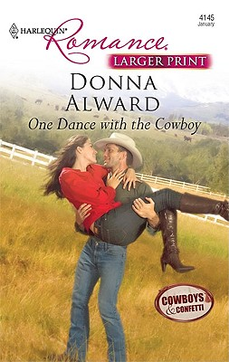 Image for One Dance with the Cowboy