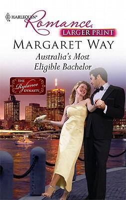 Australia's Most Eligible Bachelor, Margaret Way