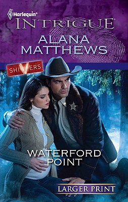 Image for Waterford Point (Harlequin Intrigue (Larger Print))