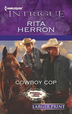 Image for Cowboy Cop