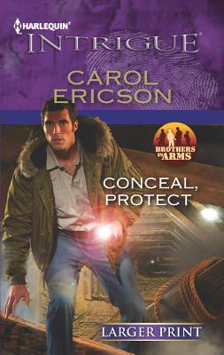 Image for Conceal, Protect