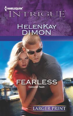 Fearless, HelenKay Dimon