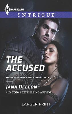 The Accused, Jana DeLeon