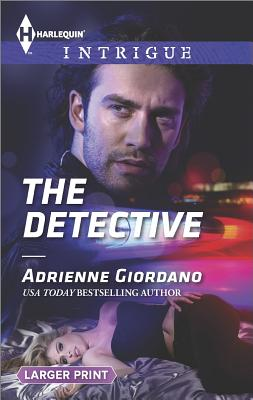 Image for The Detective (Harlequin Intrigue)