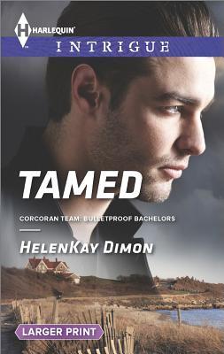 Image for Tamed (Corcoran Team: Bulletproof Bachelors)