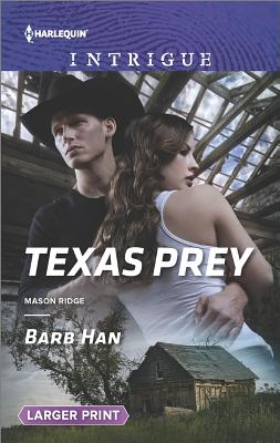 Image for Texas Prey (Mason Ridge)