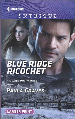 Image for Blue Ridge Ricochet (The Gates: Most Wanted)