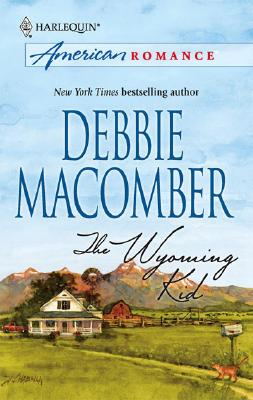 Image for The Wyoming Kid (American Romance)