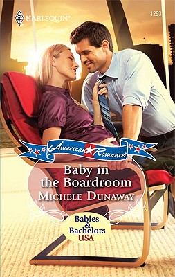 Image for Baby In The Boardroom