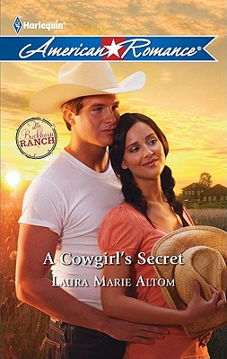 Image for Cowgirl's Secret, A