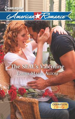 Image for The SEAL's Valentine (Harlequin American Romance)