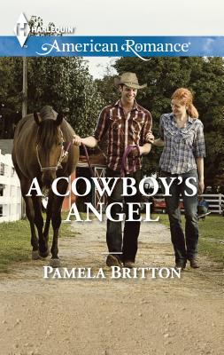 Image for A Cowboy's Angel (Harlequin American Romance)