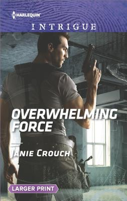 Image for Overwhelming Force (Omega Sector: Critical Response)