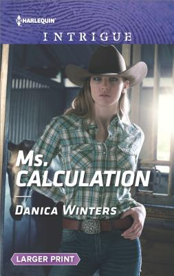 Image for Ms. Calculation (Mystery Christmas)