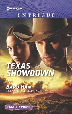 Image for Texas Showdown (Cattlemen Crime Club)