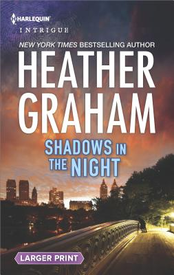 Image for Shadows in the Night (The Finnegan Connection)